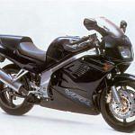 Honda VFR 750 (1996)