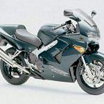 Honda VFR 800 (1999)