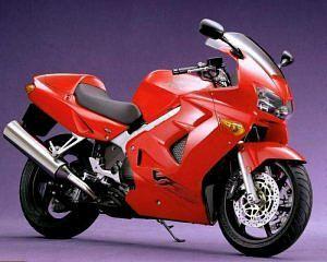 Honda VFR 800 (1998)