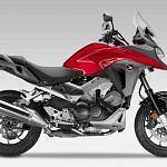 Honda Crosstourer Concept (2015)