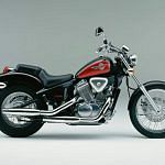 Honda VT600C Shadow (1996-98)