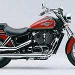 Honda VT1100C2 Shadow Ace (1995-97)