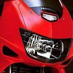 Honda VTR 1000F Firestorm (1997-98)