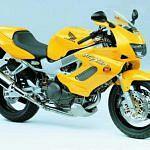 Honda VTR 1000F Firestorm (1999-00)