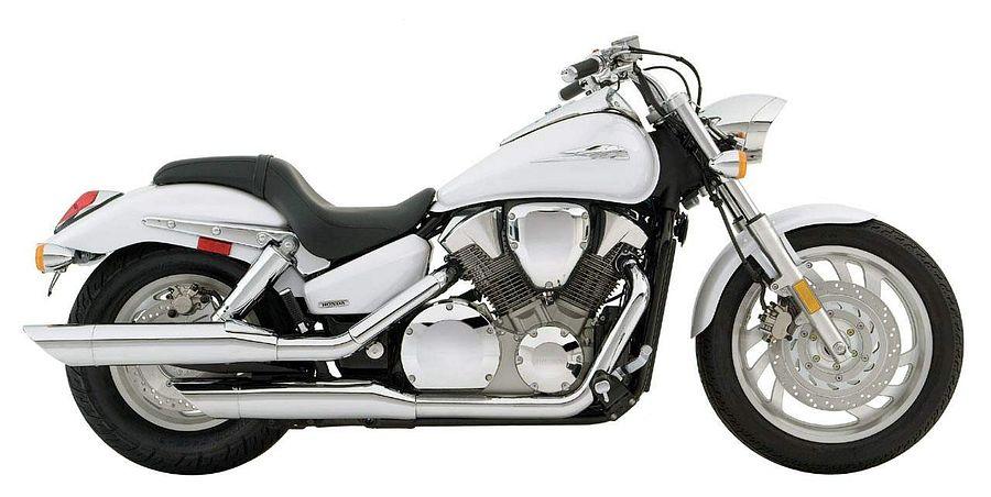 Honda VTX1300C (2009-11)