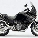 Honda XL 1000V Varadero ABS (2008-09)