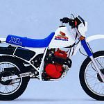 Honda XL250R (1986)