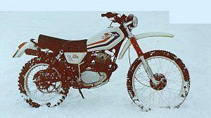 Honda XL250S (1980-81)