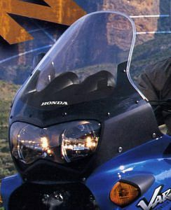 Honda XL1000V Varadero (2001-02)