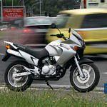 Honda XL 125V Veradero (2007-08)