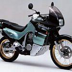 Honda XL400V Transalp (1996)