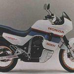 Honda XL 600V Transalp (1988)