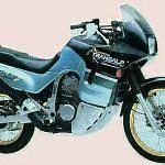 Honda XL 600V Transalp (1991)