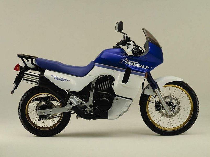 Honda XL 600V Transalp (1989)