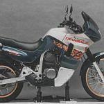 Honda XL 600V Transalp (1993)