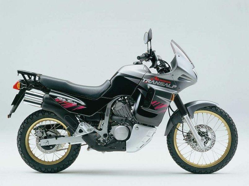 Honda XL 600V Transalp (1994)