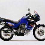 Honda XL 600V Transalp (1996)