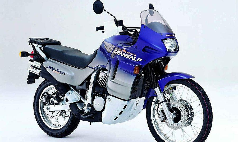 Honda XL 600V Transalp (1998)