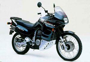 Honda XL 600V Transalp (1999-00)