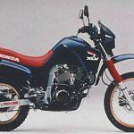 Honda XL 600V (1988)