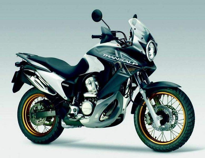 Honda XL 700 V Transalp (2011-12)