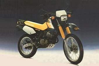 Honda XLX350R (1987)