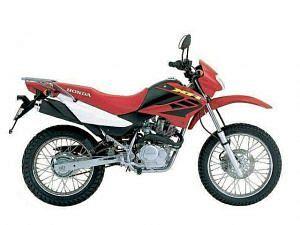 Honda XR 125 L (2005-06)