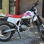 Honda XR200R (1995)