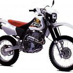 Honda XR400R (1998)