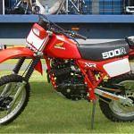 Honda XR500R (1982)