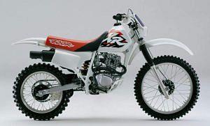 Honda XR200R (1998)