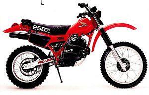 Honda Xr250r 2002 Motorcyclespecifications Com