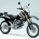 Honda XR 250 Motard (2003-04)