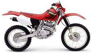 Honda XR 250R (2003)