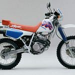 Honda XR250R (1993)