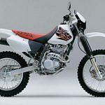 Honda XR250R (1999)