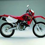 Honda XR 650R (2000-01)