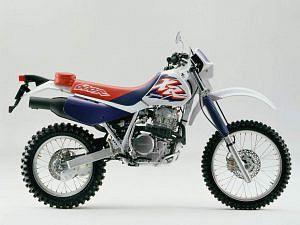 Honda XR 600R (1996)