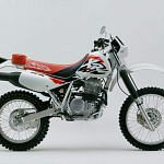 Honda XR 600R (1997)