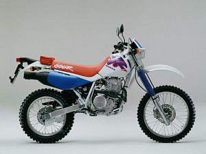 Honda XR 600R (1993)
