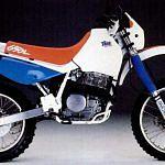 Honda XL650L (1995-96)