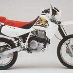 Honda XL650L (1997-98)