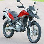 Honda XRE300 (2010-12)