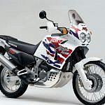 Honda XRV750 Africa Twin (1997)