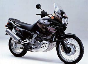 Honda XRV 750 Africa Twin (1999)