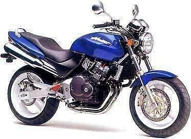 Honda CB250 Hornet (1996)