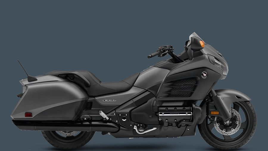 Honda GLX1800 Gold Wing (2015-16)