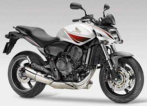 Honda CB 600F Hornet (2010)