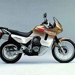 Honda XL 600V Transalp (1997)