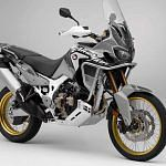 Honda CRF 1000L Africa Twin Adventure Sports (2019)